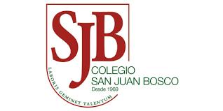 COLEGIO SAN JUAN BOSCO SALAMANCA